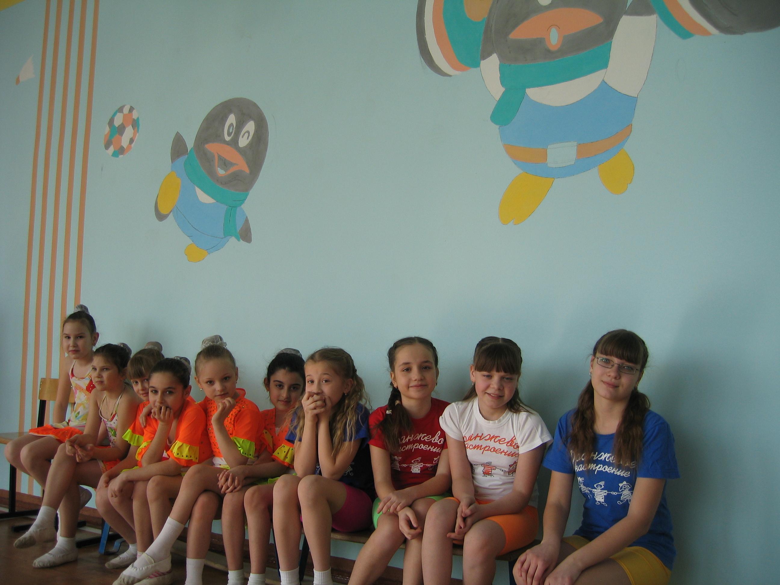 Фото дети сироты ростов